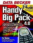 Handy Big-Pack USB Nokia, CD-ROM Die...