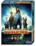 Pandemie - Grundspiel - Brettspiel   Deutsch   FFG