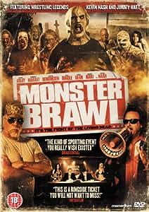 Monster Brawl [DVD]