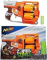 Nerf - A960EU40 - Zombie Flipfury - Jeu de Tir