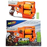 Hasbro A9603EU4 - Juguete Zombie Strike flipfury