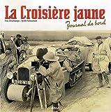 La Croisière jaune : 1929-1933