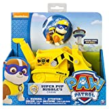 PAW PATROL 6027648 Play Vehicle & Figure