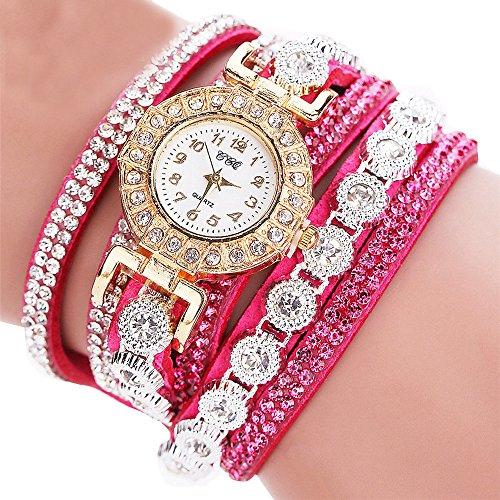 Uhren Damen Edelstahl Sport Uhr Quarz Schüler Uhren Handgelenk Analoge Uhr Mode Frauen Klassisch Uhr Gold Edelstahl Analoge Quarz Armbanduhr,ABsoar