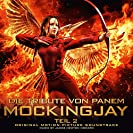 The Hunger Games - Original Motion Picture score