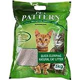 Pet Pattern Cat Litter 5kg