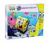 Mega Bloks 50690 Puzzle 3D Bob Esponja