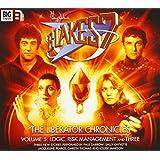 The Liberator Chronicles: Volume 5 (Blake's 7)