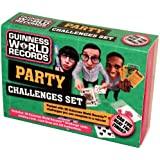 Guinness World Records Party Challenges