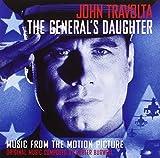Songtexte von Carter Burwell - The General's Daughter