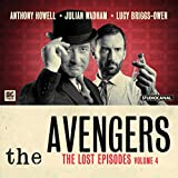 The Avengers - The Lost Episodes, Volume 04