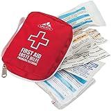 VAUDE Erste Hilfe First Aid Kit Bike Essential red/white one size
