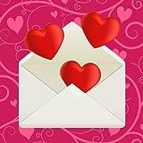 St. Valentine Grußkarten