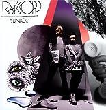 Songtexte von Röyksopp - Junior