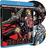 Zetman - Volumen 2 [Blu-ray] en Castellano