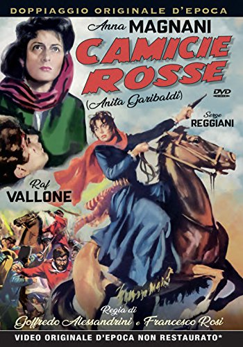 Camicie Rosse (1952)