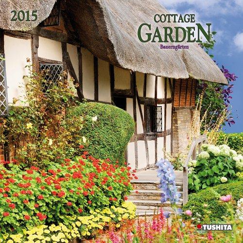 Cottage Garden 2015 (Wonderful World)