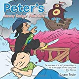 Peter's Jammy Dodger Adventure by Louisa Taylor (2013-10-28)