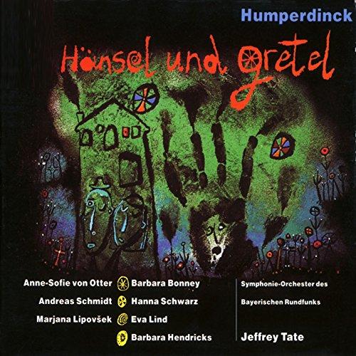 Hänsel und Gretel, DRITTES BILD/ACT 3/TROISIEME ACTE, Dritte Szene/Scene 3/Troisième Scène: Halt! Hokus pokus, Hexenschuss! - Fluch der Hexe (Hexe) (Pokus Hexen Hokus)