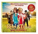 Voll verhext - Bibi & Tina