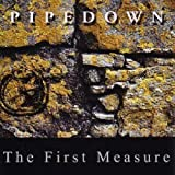 Songtexte von Pipedown - The First Measure