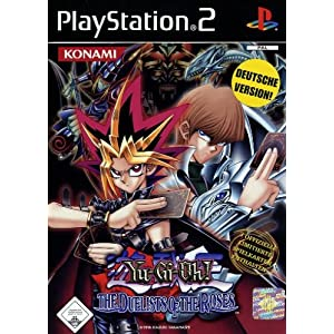 Yu-Gi-Oh! – Duelists of the Roses
