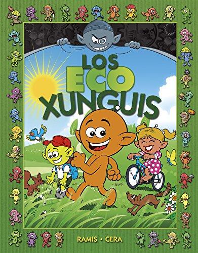 Los eco Xunguis (Colección Los Xunguis) (En busca de...)