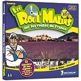 Les Roul'Malins - Dauphiné Provence (Vol.3) (CD+Livre)