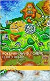 Pokemon X and Y Cheat Code Ebook