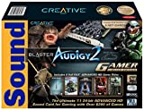 Best Creative Pc Cartes son - Creative Labs carte son Sound Blaster Audigy 2 ZS Review