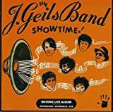 Songtexte von The J. Geils Band - Showtime!