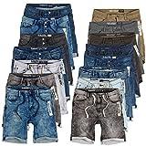 Sublevel Jogg Shorts-H1324K60688KD84-1-29
