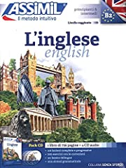 Idea Regalo - L'inglese. Con 4 CD-Audio