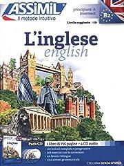 Idea Regalo - L'inglese. Con 4 CD-Audio