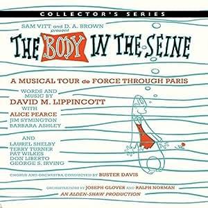 The Body In The Seine