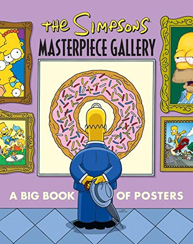the-simpsons-masterpiece-gallery-a-big-book-of-posters-simpsons-harper