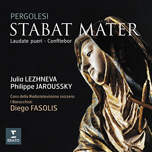 Pergolesi: Stabat Mater, Lauda...