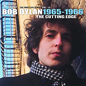 The Cutting Edge 1965-1966: The Bootleg Series Vol.12 (Delux [6 CD]