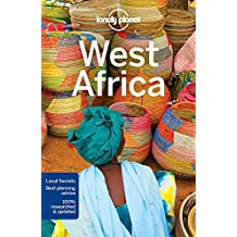 West Africa (Travel Guide)