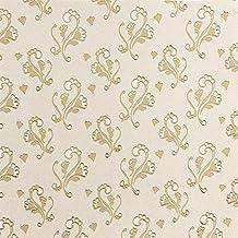 Gysad 100 St/ück Kraftpapier Geschenkanh/änger DIY Etiketten rund Basteln H/ängeetiketten f/ür Hochzeit Geschenkverpackung DIY Kunst und Handwerk Dekoration Braun