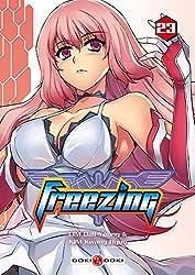 Freezing Vol.23