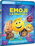 Emoji La Película [Blu-ray]