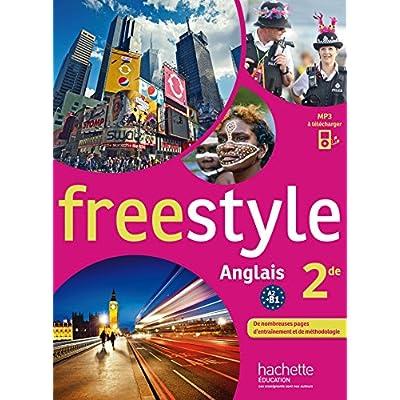 Freestyle Anglais 2de Livre De L Eleve Edition 2014 Pdf