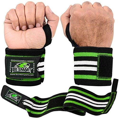 Weight Lifting Wrist – Wraps