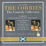 Songtexte von The Corries - The Comedy Collection