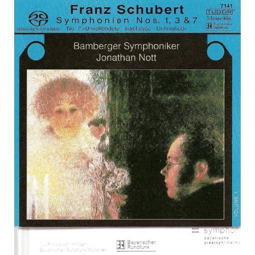 Symphony No. 1 in D Major, D. 82: III. Menuetto: Allegretto