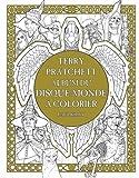 Terry Pratchett : Album du disque-monde à colorier
