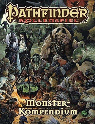 Monster-Kompendium: Pathfinder Regelwerk