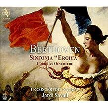 """Beethoven:Sinfonia nº 3 """"Heroica"""""""