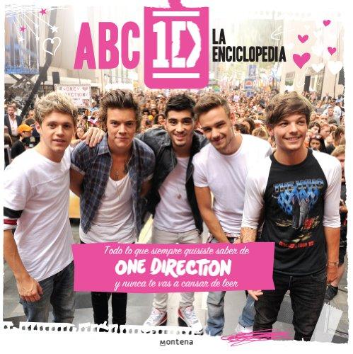 One Direction: ABC1D (KF8): La enciclopedia por Enciclopedia